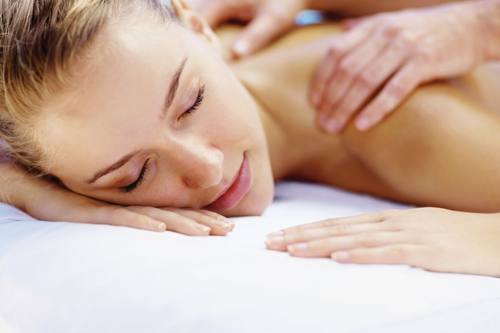 masaż automasaż