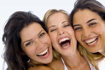 joga smiechu